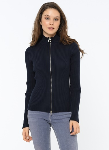 Fermuarlı Sweatshirt Tommy Hilfiger